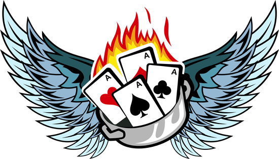 Logo Cooking Aces